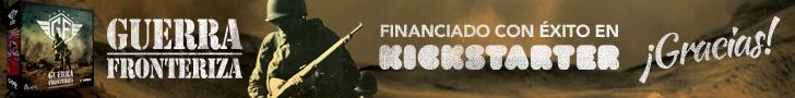 Kickstarter-Guerra-Fronteriza