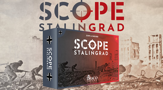 SCOPE STALINGRAD is coming!
