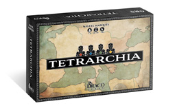 Tetrarchia + expansion