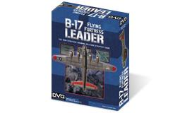 B-17 Leader: La fortaleza volante