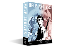 Help Arrives! LATE PLEDGE
