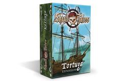 Tortuga: Expansión Skull Tales