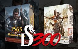 Los 300 de Draco