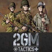 2GM Tactics – Adelanto de nuestro próximo lanzamiento
