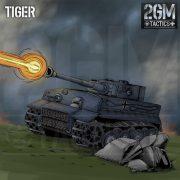 2GM Tactics – Tiger