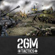 Trailer de 2GM Tactics