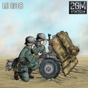 2GM Tactics – LE IG18