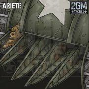 2GM Tactics – Carta de apoyo «ARIETE»