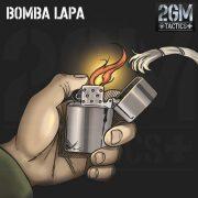 2GM Tactics – Carta de apoyo «BOMBA LAPA»