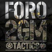 Estrenamos el FORO 2GM TACTICS