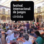 Draco Ideas en el 10º Festival Internacional de Juegos – Córdoba 2015