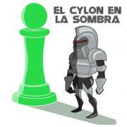 """Análisis de 2GM TACTICS y entrevista a Draco Ideas por """"El Cylon En La Sombra"""""""