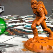 Sector 6 en Kickstarter y entrevista en Juegorrinos