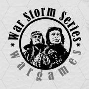 Acuerdo de cooperación para la edición de «War Storm Series»