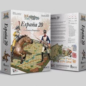 España 20