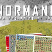 Juego Normandy de War Storm Series en Kickstarter
