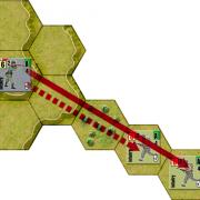 Normandy: Line of Sight (LoS)