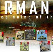 Normandy: novedades en Kickstarter