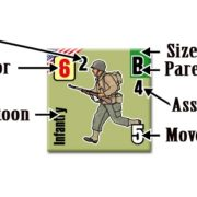 Normandy: Fire Factor (FF) and attack