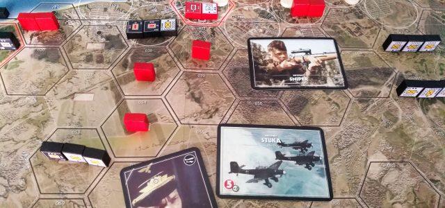 Estrategia de Cartón: Vídeos de Stalingrad