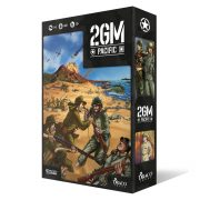 2GM PACIFIC: a new standalone expansion