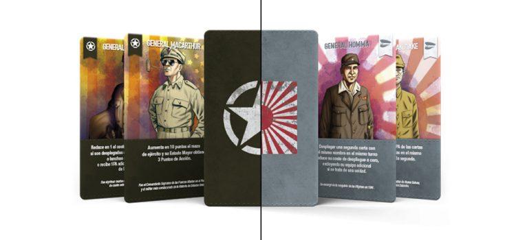 Cards Manifest
