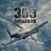 """303 Squadron"" en el catálogo de Draco Ideas"