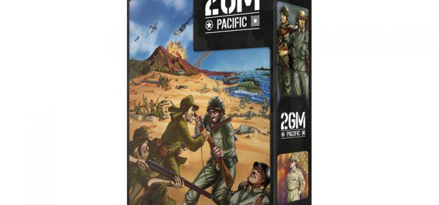 2GM PACIFIC books