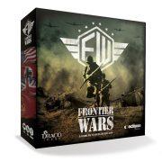 Frontier Wars: cerramos el Pledge Manager a finales de Marzo
