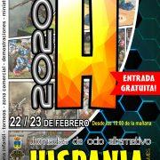 Draco Ideas en las Hispania Wargames 2020