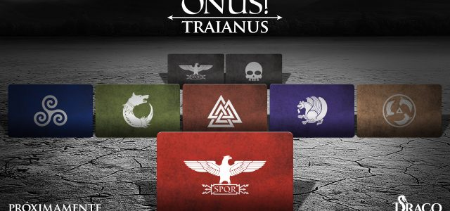 ONUS! Traianus: elige tu facción