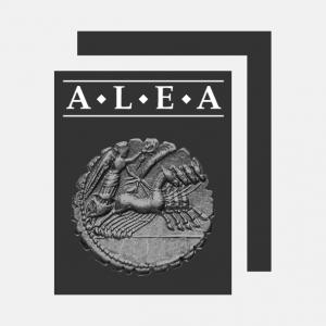 Revista Alea (wargames)