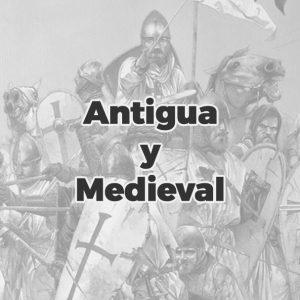 Revista Antigua y Medieval