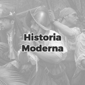 Revista Historia Moderna