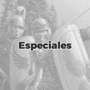 Revistas Especiales