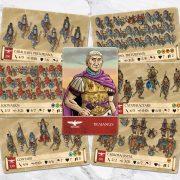 El Imperio Romano en TRAIANUS