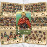 Dacia en el juego Traianus