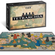 The invasion of TETRARCHIA is coming…