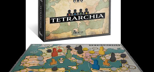 La invasión de TETRARCHIA se acerca…
