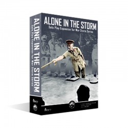 Alone in the Storm -...