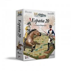 España 20 (Napoleonic 20)