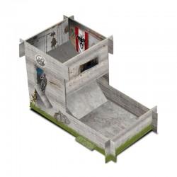 Torre de Dados - Normandy