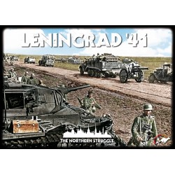Leningrad '41 (versión...
