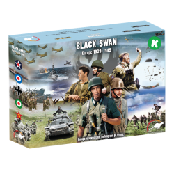 Black Swan Europe 1939-1945...