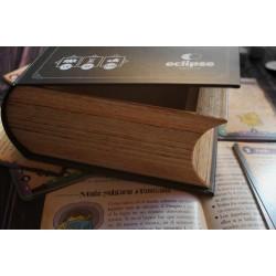 Detalle caja-libro